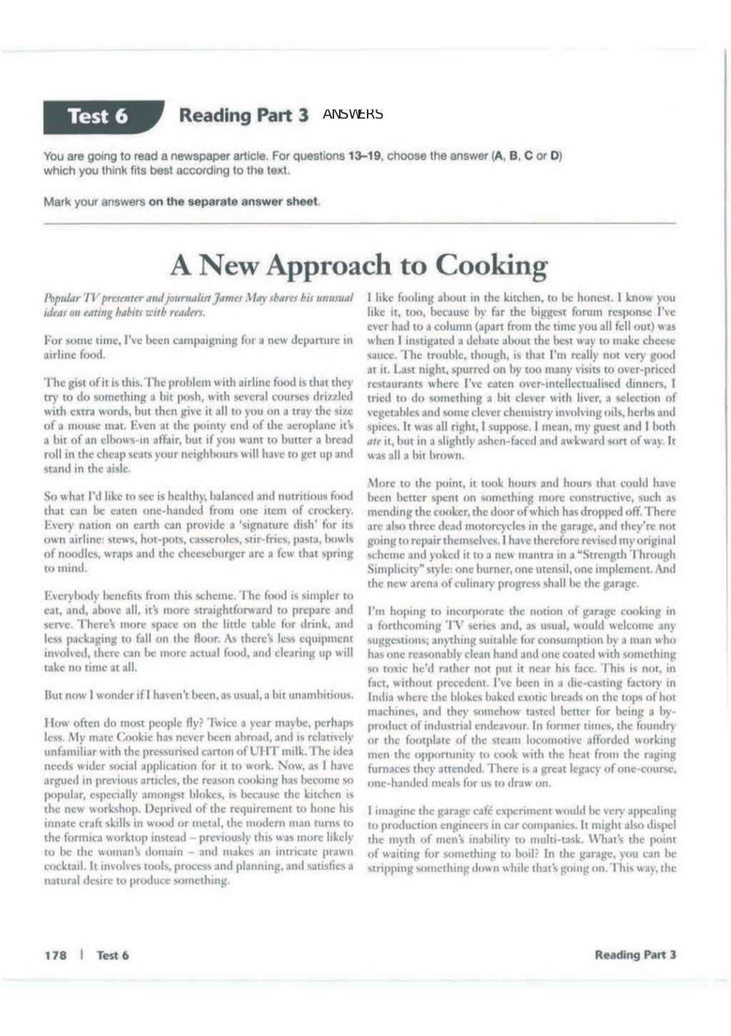 Advanced trainer 6 practice tests with answers book4joy (1) page 179