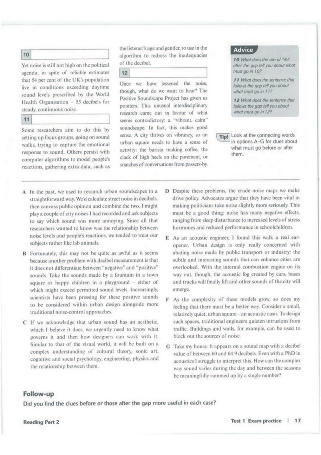 Advanced trainer 6 practice tests with answers book4joy (1) page 18