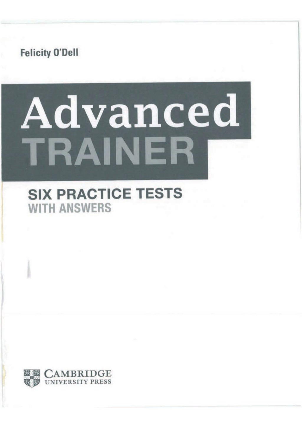 Advanced trainer 6 practice tests with answers book4joy (1) page 2
