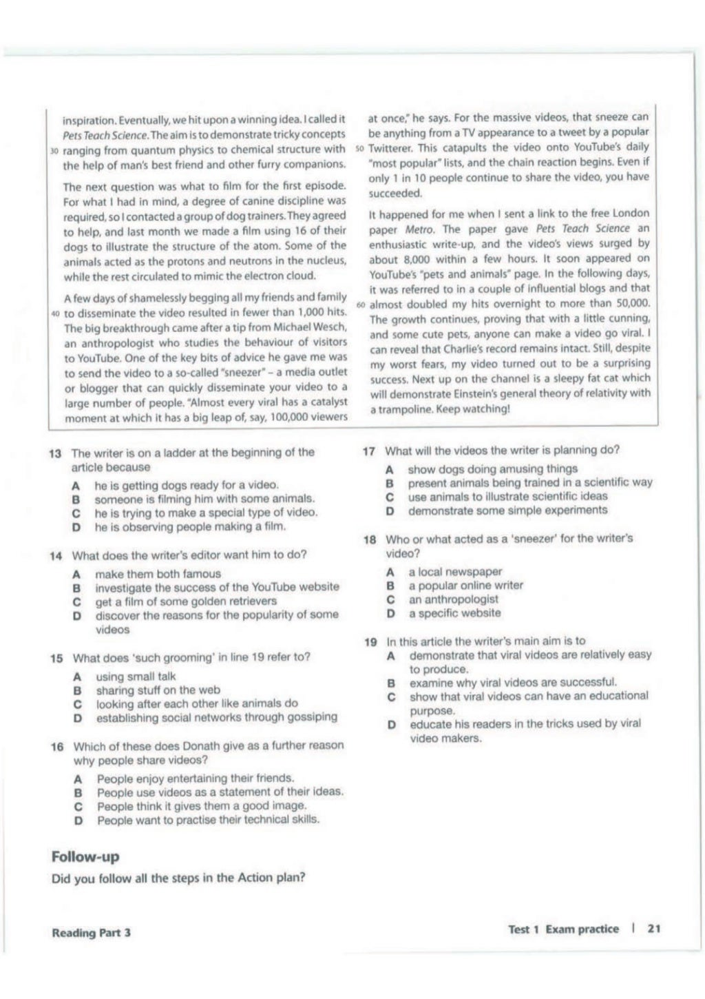 Advanced trainer 6 practice tests with answers book4joy (1) page 22