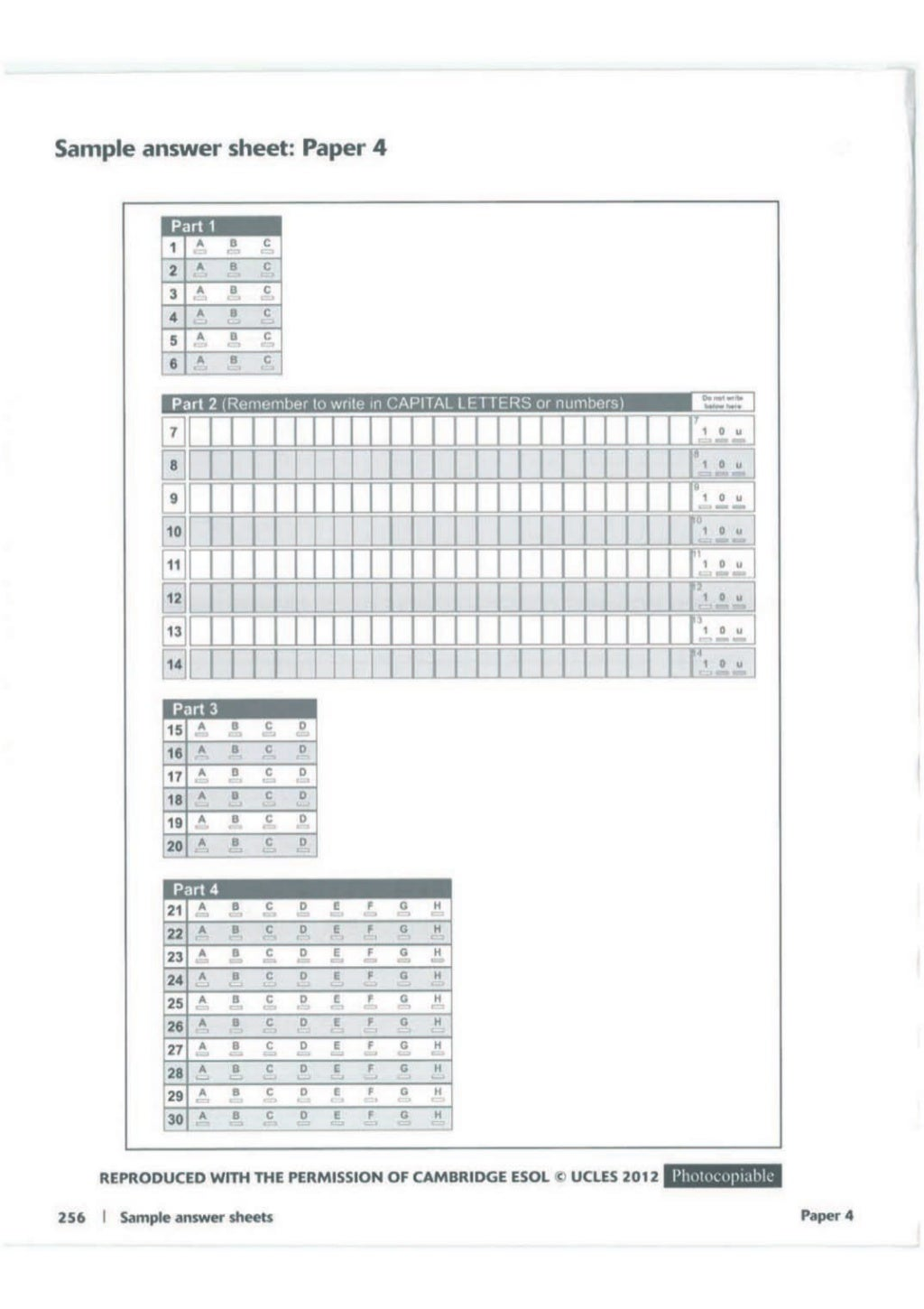 Advanced trainer 6 practice tests with answers book4joy (1) page 257