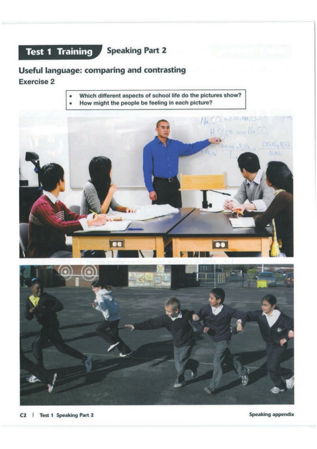 Advanced trainer 6 practice tests with answers book4joy (1) page 259