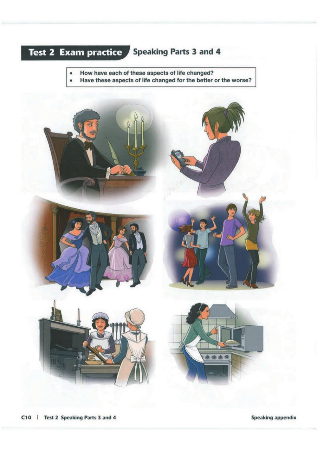 Advanced trainer 6 practice tests with answers book4joy (1) page 267