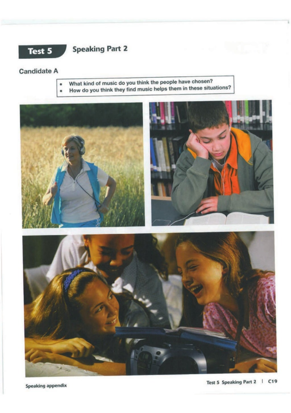 Advanced trainer 6 practice tests with answers book4joy (1) page 276
