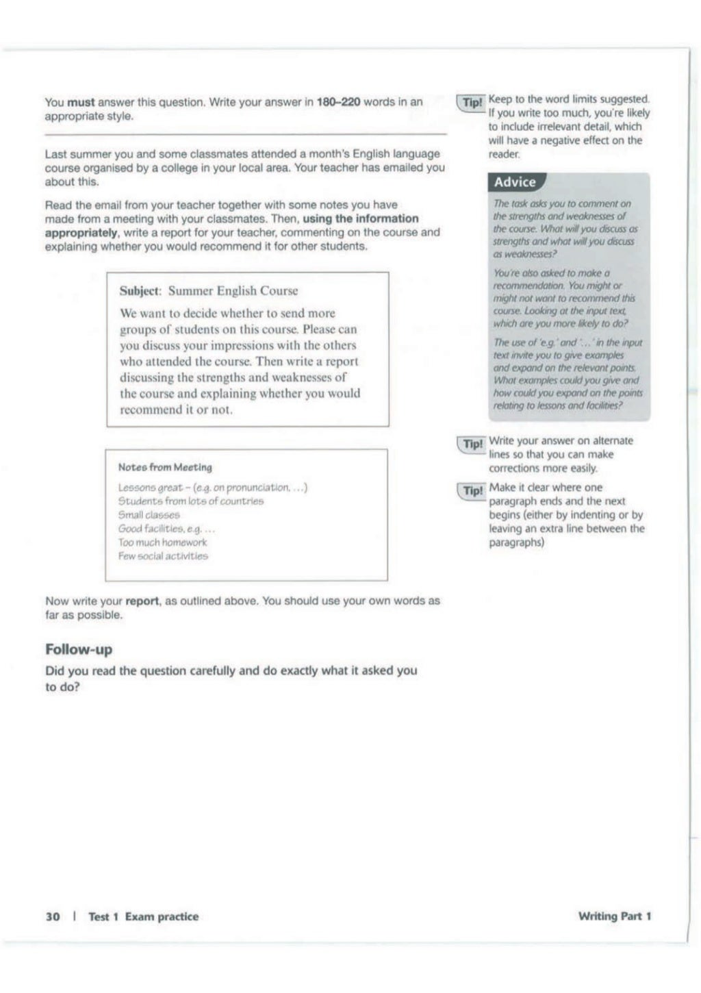 Advanced trainer 6 practice tests with answers book4joy (1) page 31