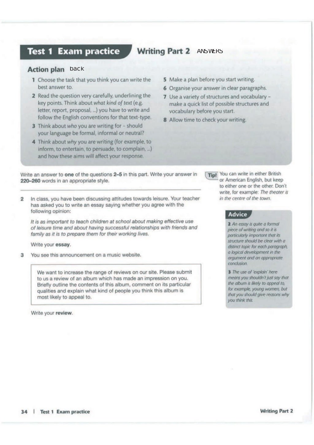 Advanced trainer 6 practice tests with answers book4joy (1) page 35