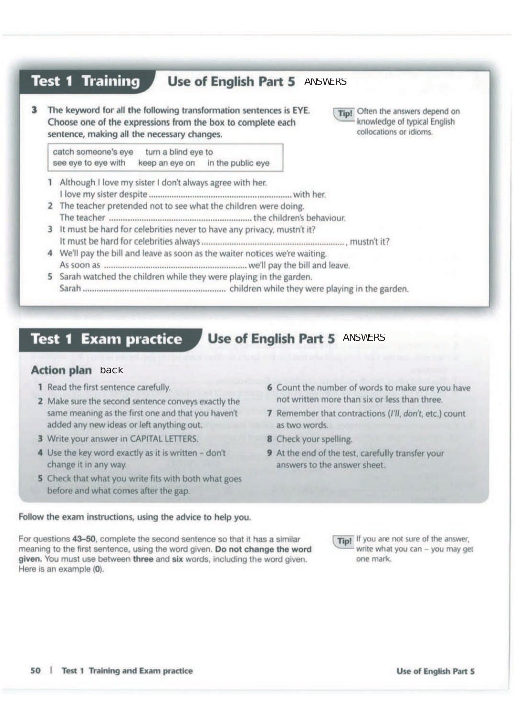 Advanced trainer 6 practice tests with answers book4joy (1) page 51