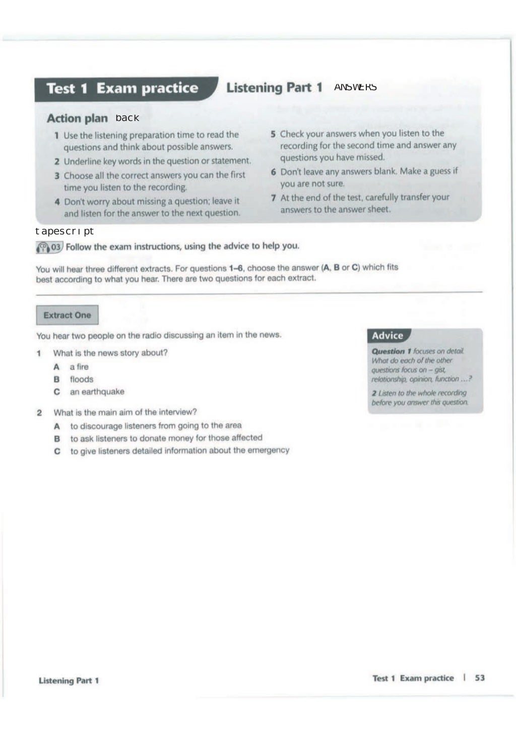 Advanced trainer 6 practice tests with answers book4joy (1) page 54