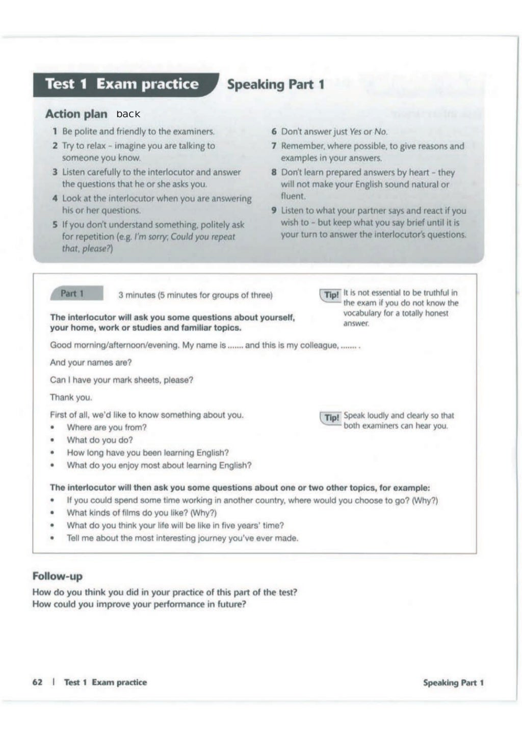 Advanced trainer 6 practice tests with answers book4joy (1) page 63