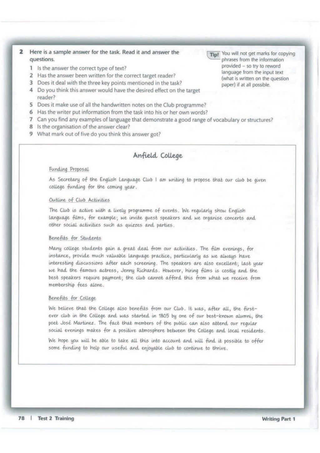 Advanced trainer 6 practice tests with answers book4joy (1) page 79