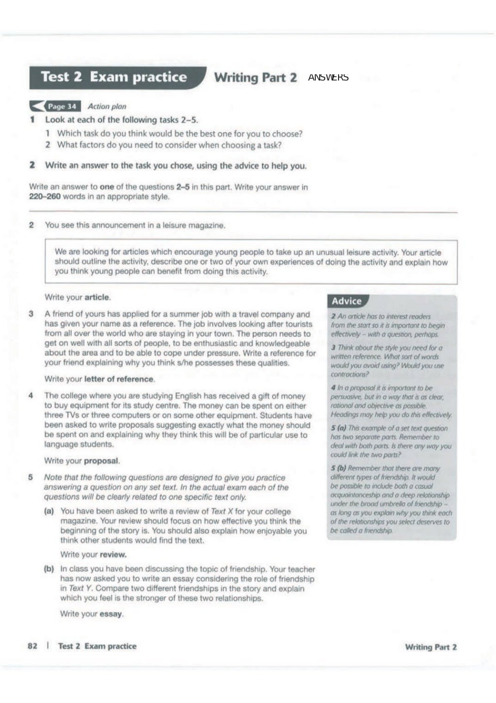 Advanced trainer 6 practice tests with answers book4joy (1) page 83