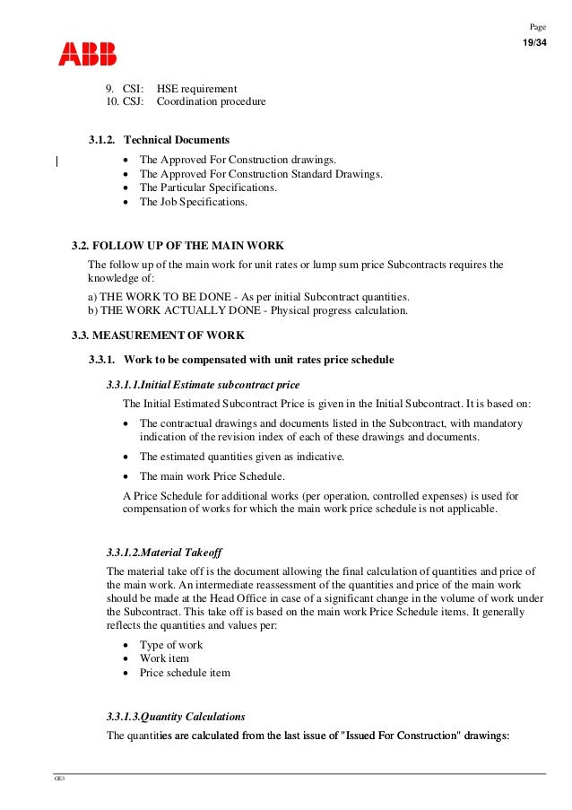 Exercises on accounting for construction contracts College paper ...