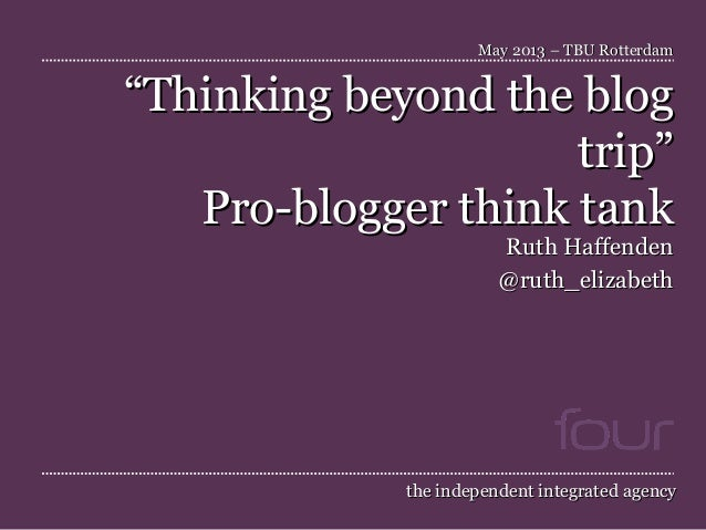 the independent integrated agencythe independent integrated agencyRuth HaffendenRuth Haffenden@ruth_elizabeth@ruth_elizabe...
