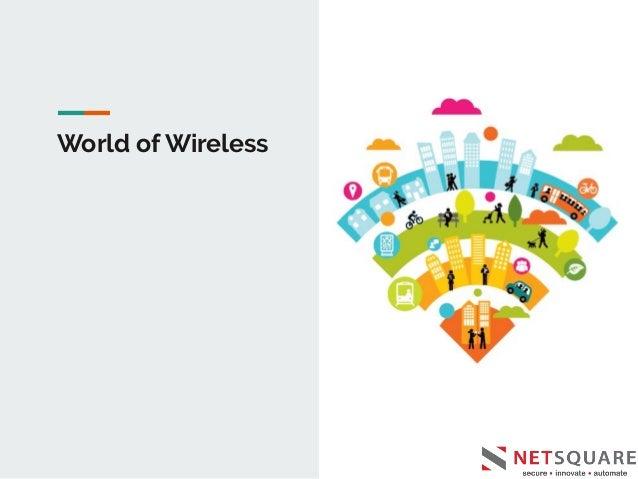 World of Wireless