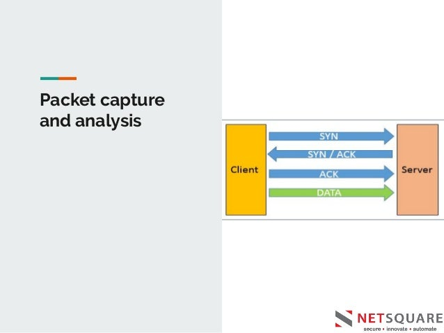 What did we learn? ● Capturing the 802.11 traffic ● Analysis of the 802.11 traffic ● Hand-on of the traffic analysis tools