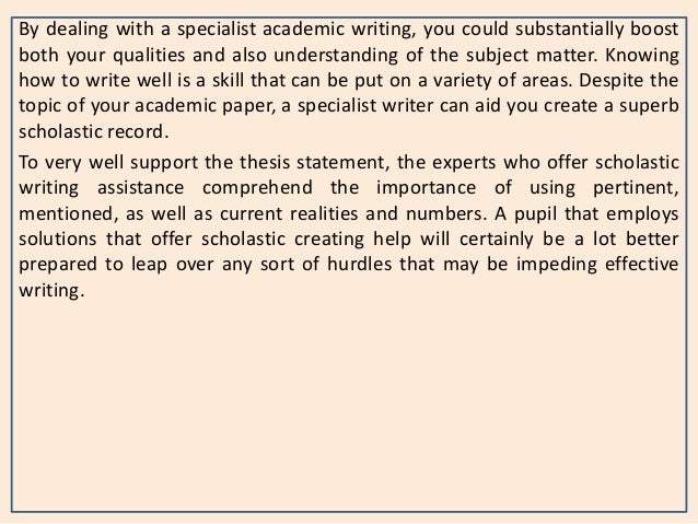 Ip writing services company