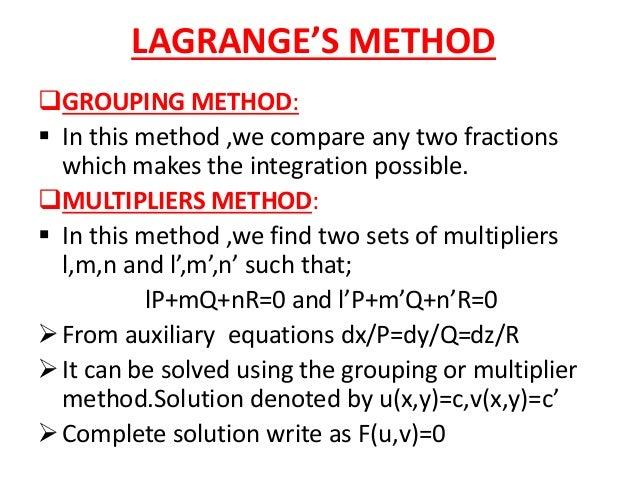 Advance Enginering Mathematics