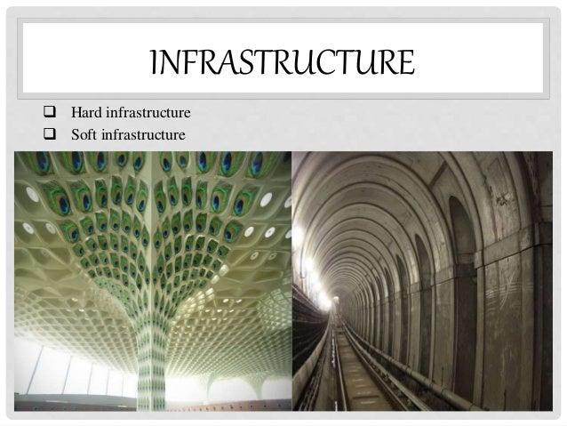 hard infrastructure