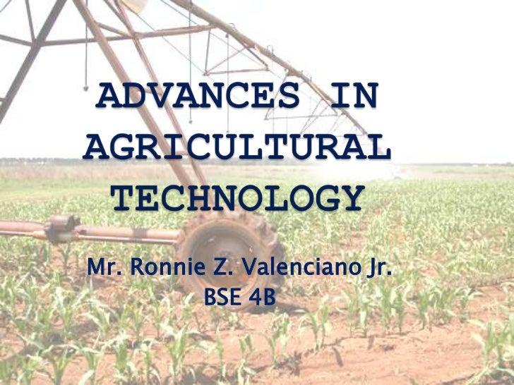 Mr. Ronnie Z. Valenciano Jr.          BSE 4B