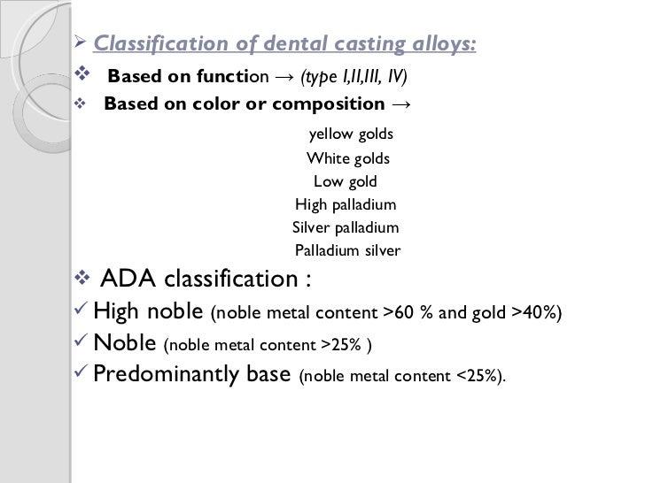 Advances in All Ceramic Restorations Slide 3
