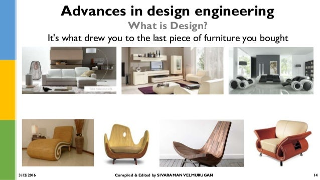 Advances in design engineering