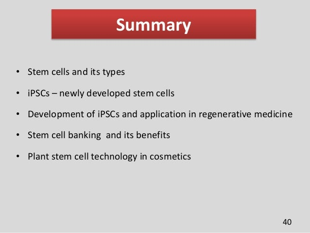 an examination of the stem cell technology A biology exam preparation portal by combining the desired qualities of both cells, the technology ensures large scale antibody production of single specificity.