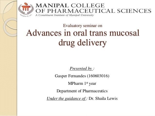 TRANSMUCOSAL DRUG DELIVERY EBOOK DOWNLOAD