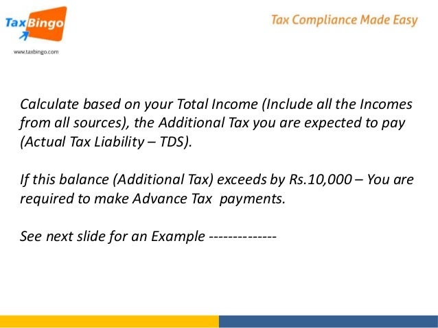 Do You Pay Income Tax On Sale Of Rental Property