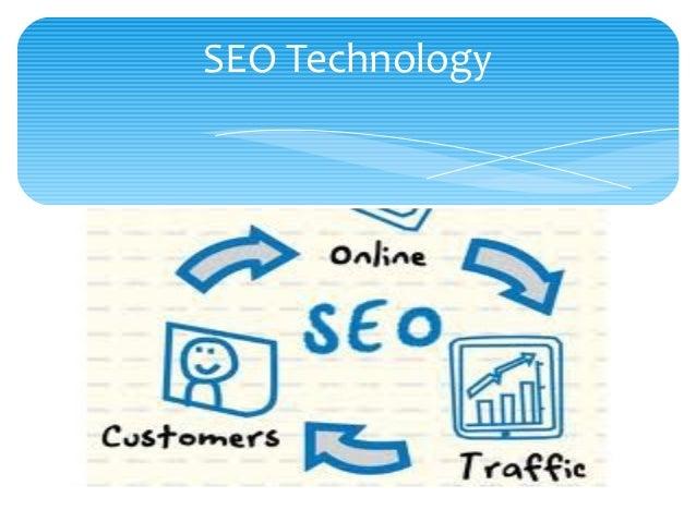 SEO Technology
