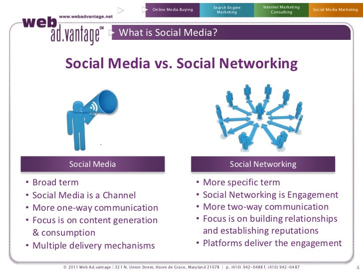 What Are the Benefits of Internet & Social Networking?
