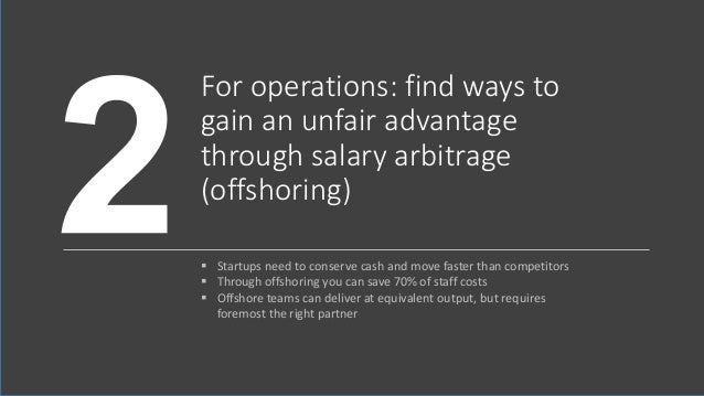 gaining competitive advantage through outsourcing Outsourcing in the nigerian deposit money banks  it has been indicated that  organizations gain competitive edge over their rivals by simply.