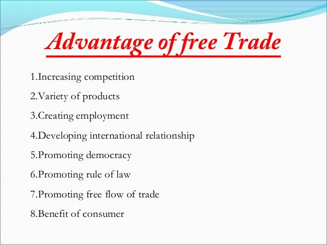 advantages and disadvantages of regional trade for australia Though foreign trade has many advantages, its dangers or disadvantages should not be ignored (i) impediment in the development of home industries: international trade has an adverse effect on the development of home industries.