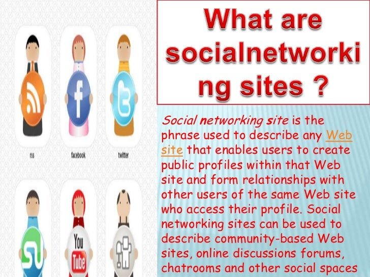advantage and disadvantages of social networking Social networking is a  advantage of the internet phenomenon that continues up to this day once you understand the advantages and disadvantages of social.