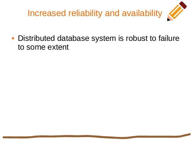 comparison of distributed and centralized database systems