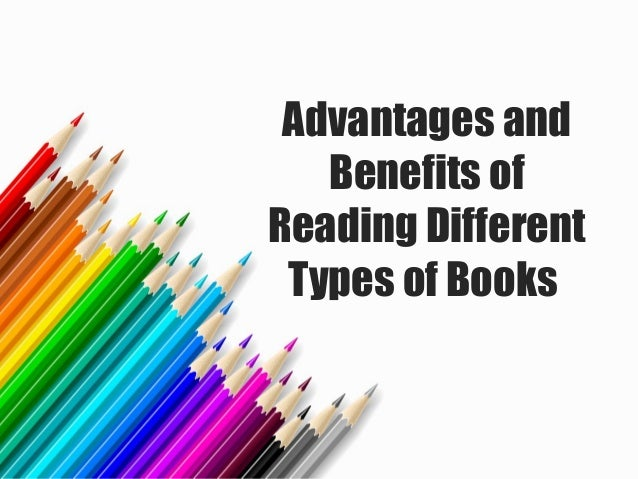 advantages of reading Unlike most editing & proofreading services, we edit for everything: grammar, spelling, punctuation, idea flow, sentence structure, & more get started now.