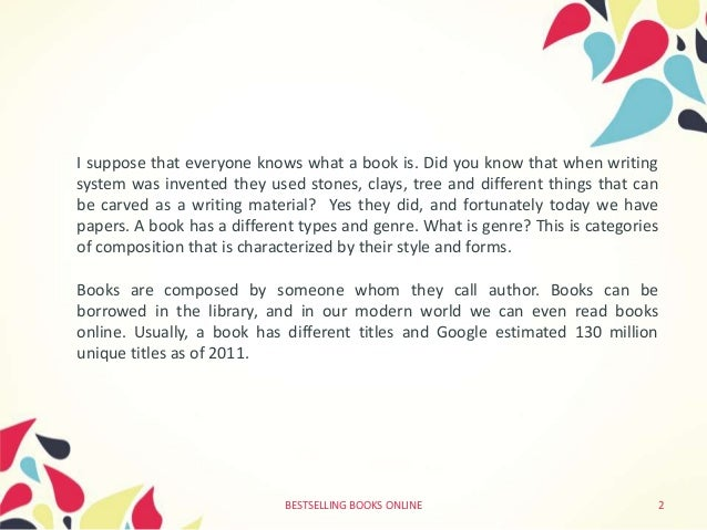 essay on advantages of book reading Want to know what is the importance of reading books in our life and on our personality reading a book, gives you a wonderful encounter with the new world created by the writer for you importance of reading essay, importance of reading speech, speech on importance of reading.
