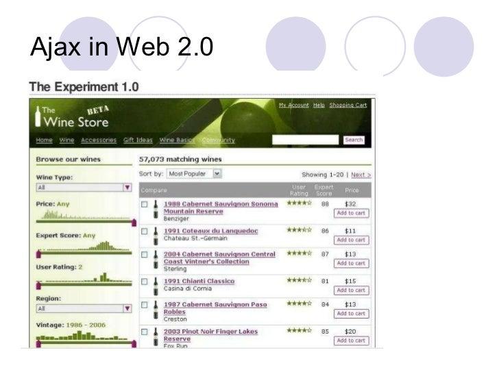 Advantages And Disadvantages - Web Apps