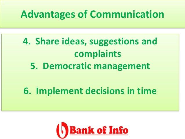 Advantages and Disadvantages of Virtual Communication