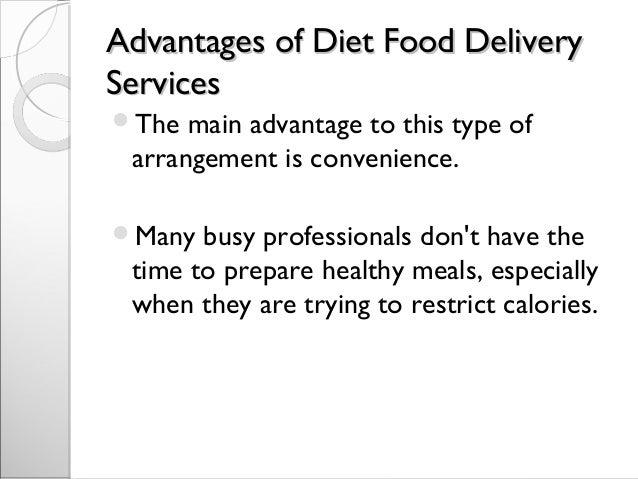 Advantages And Disadvantages Of Diabetic Diet