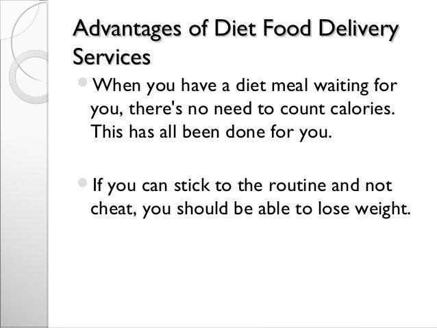Advantages & Disadvantages of Fats