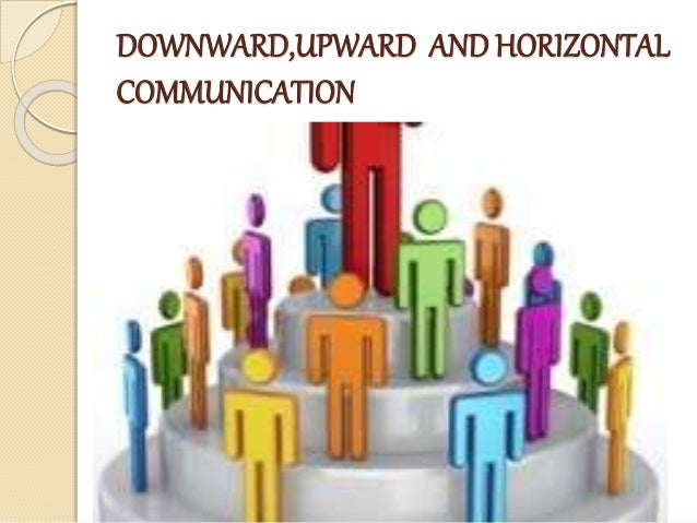 advantage and disadvantages of lateral communication Effective vertical communication channels are a mandatory requirement of every organization--big or small these communication channels represent the flow of information and orders between two employees belonging to different hierarchical levels.