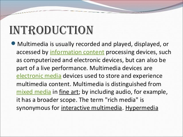 (PDF) The Effectiveness of Multimedia Learning Tools in ...