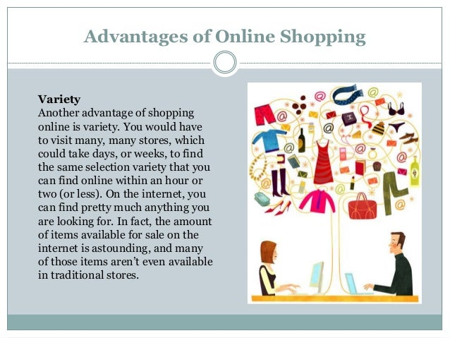 shopping on the internet advantages and disadvantages Ten years ago the internet was practically unheard of by most people today the internet is one of the most powerful tools throughout the world the internet.
