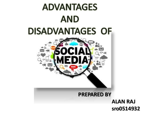what are the advantages and disadvantages of media on teenagers Advantages and disadvantages of technology advances small business - chroncom retrieved from  .