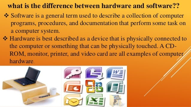 advantages of software technology pdf
