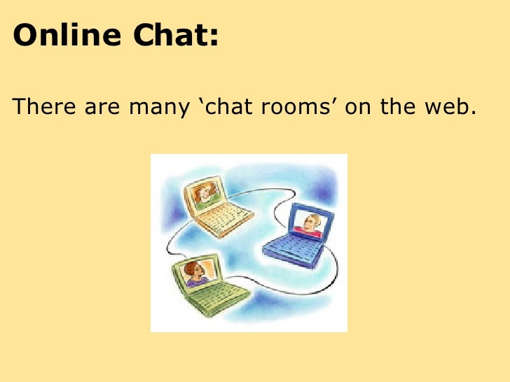 Disadvantages Of Chat Rooms In Education