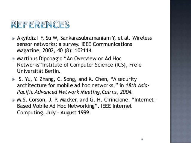 wireless lan applications areas computer science essay Implementation of security for wireless network rsridevi (asstprof) department of computer science psg college of arts & science coimbatore, tn srinashok@gmailcom abstract -this paper addresses the internal and the external security challenges in organizations that implements wireless networks.