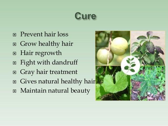 Advantages Of Ayurvedic Hair Colour