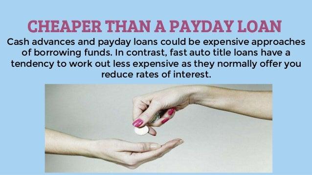 Payday loans waterloo iowa image 10