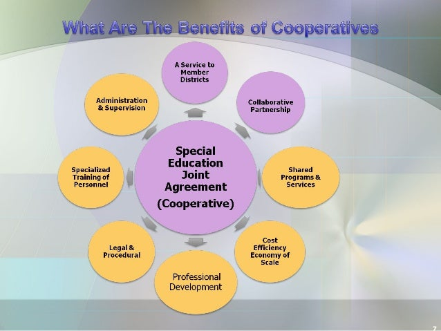 Advantages Of Special Education Cooperatives Currently, many states are adopting the next generation science standards chapter: special education cooperatives